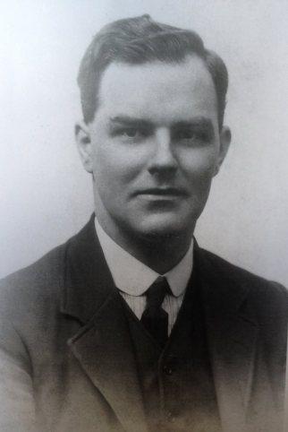 Bert Brocklesby