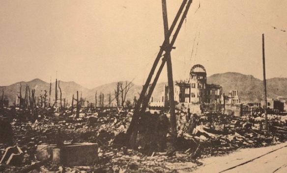 Hiroshima photo